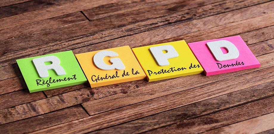 RGPD - protection des données personnelles - CNIL - DPO