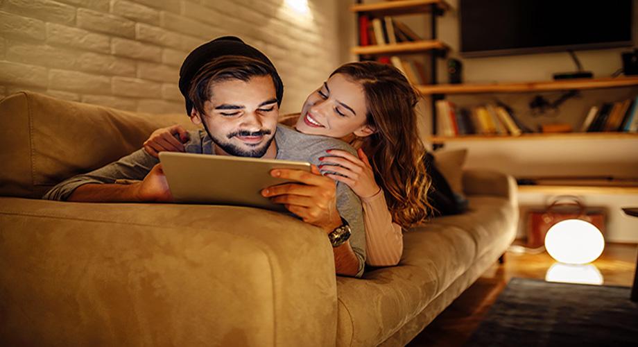 rester en forme - faire du sport - dormir - pause technologique - passer du temps en famille - la santé des internautes