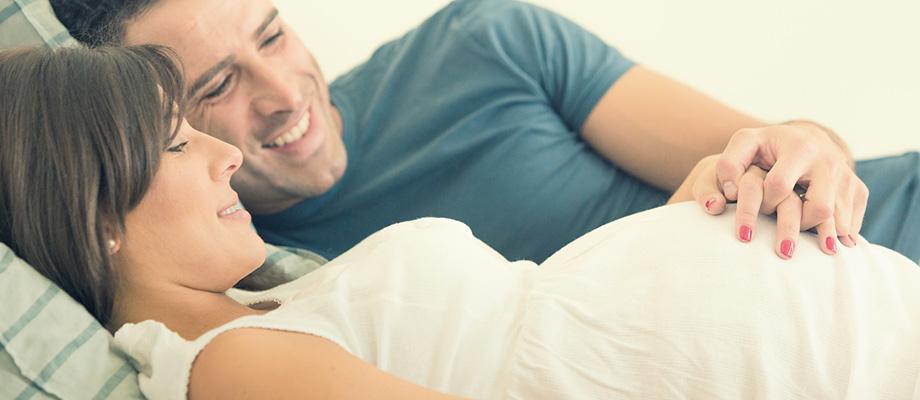 grossesse - conseils pratiques - visiter la maternité - rédiger un projet de naissance - préparation à l'accouchement - materniteam