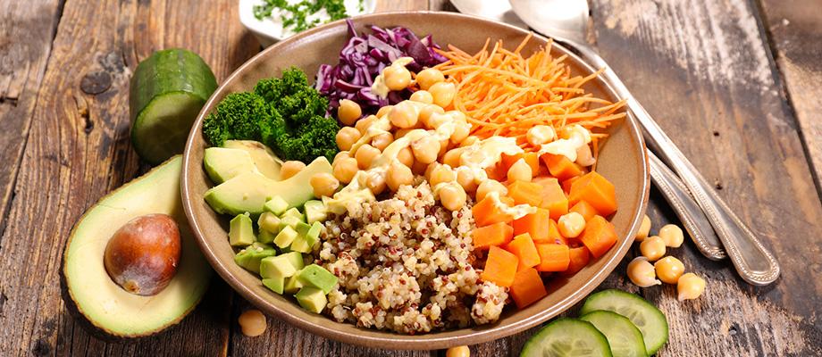 végétarien - végétalien - vegan - végétarisme - végétalisme - veganisme - régimes alimentaires - pratiques alimentaires - habitudes alimentaires - salon bio vegan