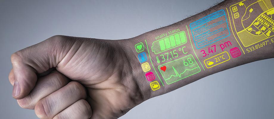 nouvelles technologies en santé - e-santé - santé connectée - innovations santé - lit médical connecté - balance connectée - brosse à dents connectée - bracelet GPS