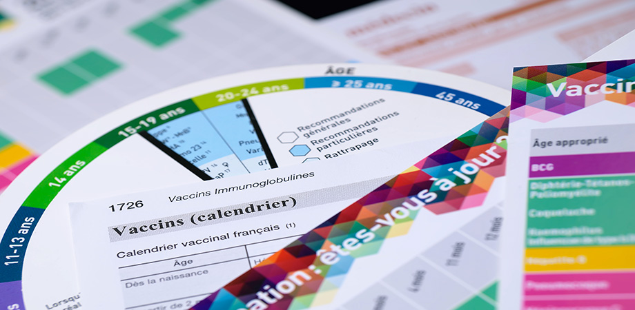 carnet de santé - certificat de vaccination - nouvelles recommandations vaccinales - nouvelle courbe de croissance fille - nouvelle courbe de croissance garcon - nouvelles courbes de croissance - messages de prévention - prévention