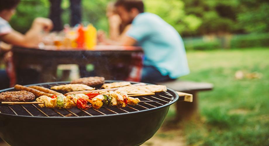 Le barbecue représente-t-il un danger pour la santé ?