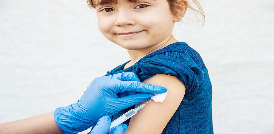 prévention - rougeole - maladie - vaccination - vaccin ROR - couverture vaccinale - vaccins obligatoires enfants