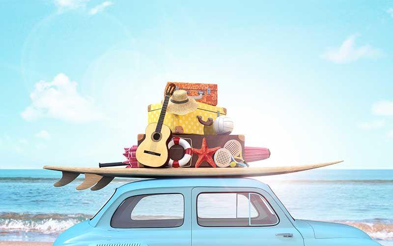Comment bien préparer son départ en vacances ?